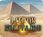 Luxor Solitaire Spiel