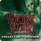 Macabre Mysteries: Der Fluch des Nightingale Sammleredition Spiel