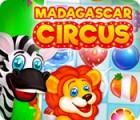 Madagascar Circus Spiel