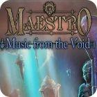 Maestro: Musik aus der Tiefe Sammleredition Spiel