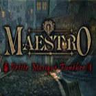 Maestro: Die Symphonie des Todes Spiel