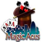 Magic Aces Spiel
