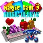 Magic Ball 2 Magic Hearts Spiel