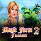 Magic Farm 2 - Feenland Spiel