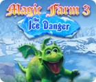 Magic Farm 3: The Ice Danger Spiel