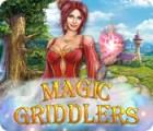 Magic Griddlers Spiel