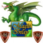 Magic Inlay Spiel