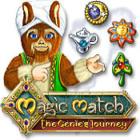 Magic Match: Genies Journey Spiel