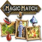 Magic Match Spiel