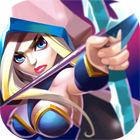 Magic Rush: Heroes Spiel