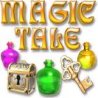 Magic Tale Spiel