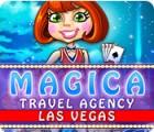 Magica Travel Agency: Las Vegas Spiel