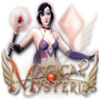 Magical Mysteries: Path of the Sorceress Spiel