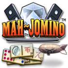 Mah-Jomino Spiel
