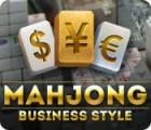 Mahjong Business Style Spiel