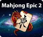 Mahjong Epic 2 Spiel