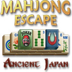 Mahjong Escape: Ancient Japan Spiel