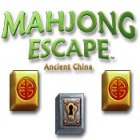 Mahjong Escape: Ancient China Spiel