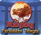 Mahjong Forbidden Temple Spiel