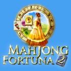 Mahjong Fortuna 2 Deluxe Spiel
