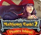 Mahjong Gold 2: Pirates Island Spiel