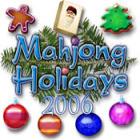 Mahjong Holidays 2006 Spiel