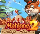 Mahjong Magic Islands 2 Spiel