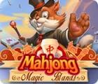Mahjong Magic Islands Spiel