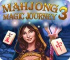 Mahjong Magic Journey 3 Spiel
