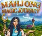Mahjong Magic Journey Spiel
