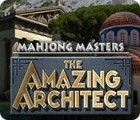 Mahjong Masters: The Amazing Architect Spiel
