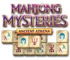 Mahjong Mysteries: Ancient Athena Spiel