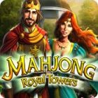 Mahjong Royal Towers Spiel