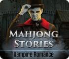 Mahjong Stories: Vampire Romance Spiel