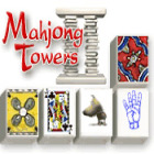 Mahjong Towers II Spiel