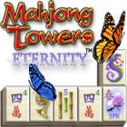 Mahjong Towers Eternity Spiel