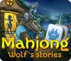 Mahjong: Wolf Stories Spiel
