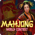 Mahjong World Contest Spiel