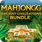 Mahjongg - Ancient Civilizations Bundle Spiel