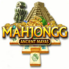Mahjongg - Ancient Mayas Spiel