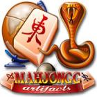 Mahjongg Artifacts Spiel