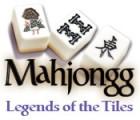 Mahjongg: Legends of the Tiles Spiel