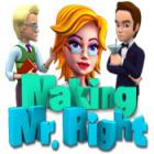 Making Mr. Right Spiel