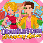 Manhattan Shopping Spree Spiel