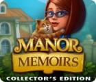 Manor Memoirs Sammleredition Spiel
