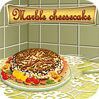 Marble Cheesecake Cooking Spiel