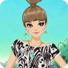 Dress Up: Marble Jewelry Spiel