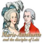 Marie-Antoinette und die Anhänger des Loki Spiel