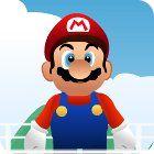 Mario Boxing Spiel