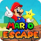 Mario Escape Spiel